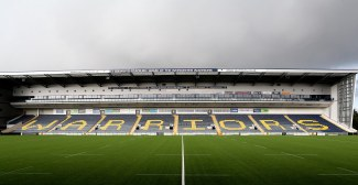 Sixways Stadium, home of Worcester Warriors - Mandatory by-line: Robbie Stephenson/JMP - 19/08/2016 - Rugby - Sixways - Worcester, England - Worcester Warriors v Bristol Rugby - Preseason Friendly